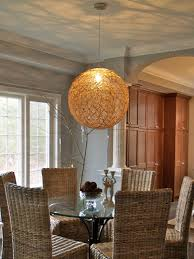 Dining Rooms With Chandeliers Dining Room Chandeliers For Dining Room With Pine Fruit Look And