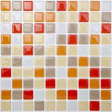 Self Adhesive Wallpaper Pvc Wall Sticker Bathroom Waterproof Self Adhesive Wallpaper