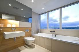 Modern Bathroom Light Zampco - Designer bathroom light