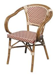 Wicker Bistro Chairs China Rattan Bistro Chair For Cafe Shop Restaurant Lz 025