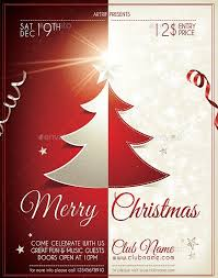 christmas posters beautiful christmas posters and flyer design templates entheos