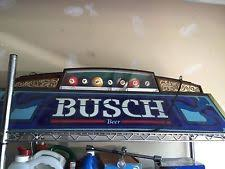 Best Pool Table For The Money by Budweiser Pool Table Light Ebay