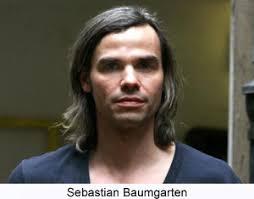 Sebastian Baumgarten will