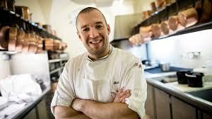 annonce chef de cuisine guillaume gomez chef cuisinier de l élysée jacques chirac aime