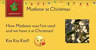 christmas mistletoe mistletoe christmas customs and traditions whychristmas