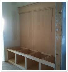 Mudroom Storage Bench Mudroom Lockers With Bench Plans Cool Best Mud Room Ideas Entry