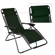 Zero Gravity Patio Chairs by Odaof Adjustable Infinity Set Of 2 Outdoor Zero Gravity Chairs