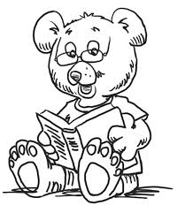 kindergarten coloring page fablesfromthefriends com
