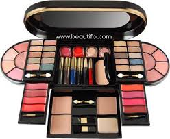 Makeup Set labels fashion new launched eyeshadow lip gloss