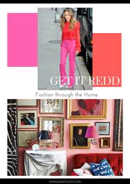 The Home Decor by Fashion Through The Home Sarah Jessica Parker Domicile 37