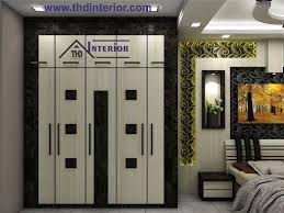 THD INTERIOR Interior Designer Master Bedroom Design Home Decor - Designer home decor