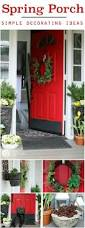 front porch ideas for spring today u0027s creative life