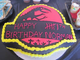 norman u0027s birthday cake dinosaur pinterest birthday cakes