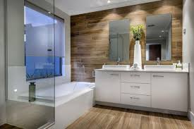 wall decorating ideas for bathrooms wall cladding wood 55 exles that wood walls captivate the