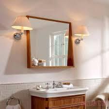 Bathroom Mirror Frame Kit Mirror Framing Momsclup