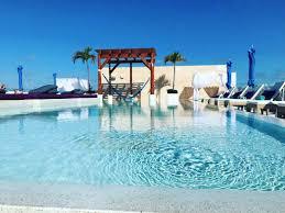 5 most beautiful rooftop pools in playa del carmen