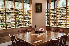Aarons Dining Table Aaron S Table Wine Bar In Downtown Abacoa Ask For The Chef S