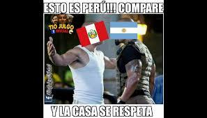Argentina Memes - per禳 vs argentina los divertidos memes tras el partido por