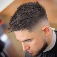 pompadour hairstyle pictures haircut 23 dapper haircuts for men dapper haircut low skin fade and dapper