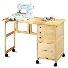 Portable Sewing Table by Home Styles Portable Sewing And Craft Table Walmart Com