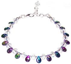 necklace making set images Crystal magic beaded jewelry making set JPG