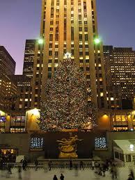 Rock Center Cafe Thanksgiving Menu Christmas Season In New York Newyorkcity Uk