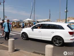 Audi Q7 2012 - audi q7 v12 tdi 16 october 2012 autogespot