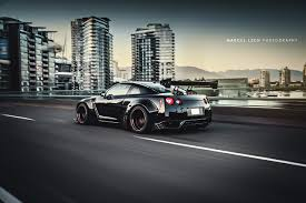 nissan gtr liberty walk liberty walk nissan gtr picture 103336