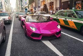 cars lamborghini pink car waffle on twitter