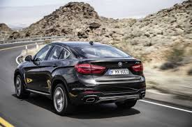 the new bmw x6 xdrive50i in sparkling storm design pure