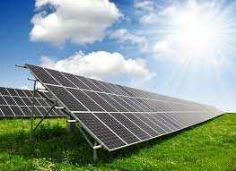 install solar new income model photovoltaic mine to be built in areas with