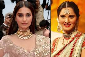 indian chokers necklace images 7 gorgeous types of necklaces every indian bride must add in her jpg