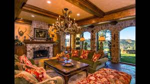 Fresh Tuscan Family Rooms Ideas And Design For Your Home - Tuscan family room