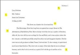 essay format double spaced how to double space your paper using microsoft word