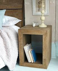 Quatrefoil Side Table Side Table Small Side Table For Bedroom Narrow Side Table For