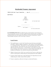 Sample Roommate Contract Rent A Room Tenancy Agreement Template Template Examples