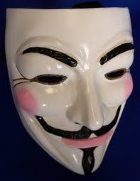 v for vendetta mask how to make a v for vendetta mask tested