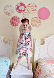easy knot dress free pattern and tutorial the cottage mama
