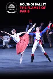 bolshoi ballet 2017 2018 the flames of paris at cape cinema