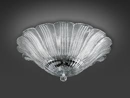 nella vetrina italamp 668 75 modern ceiling light in diamond glass