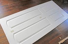 Removing Folding Closet Doors How To Turn A Bi Fold Door Into Doors Diy Closet Door