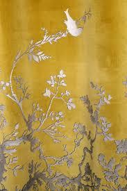 Tory Burch Wallpaper by 25 Best Velvet Wallpaper Ideas On Pinterest Blue Living Room