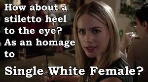 Single White Female Meme - eye candy season 1 episode 8 tv review i just hate everything