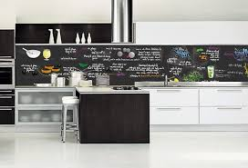ardoise pour cuisine tableau ardoise murale gallery of ardoise murale deco howne