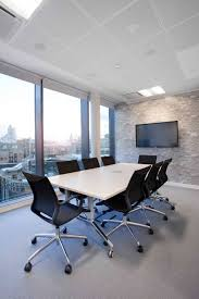 meeting rooms audio visual office design interior design fit