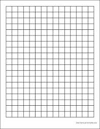 half inch graph paper free graph paper 2 squares per inch heavy black from formville