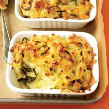 baked pasta dishes food wine
