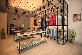 Fashion Interior Design by Millennial Entrepreneurs Give Sleepy Montevideo A Fresh Jolt The