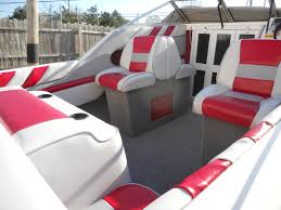 Boat Upholstery Repair Quality Boat Covers Dougs Upholstery