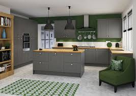 winchester grey kitchen units u0026 cabinets magnet kitchens